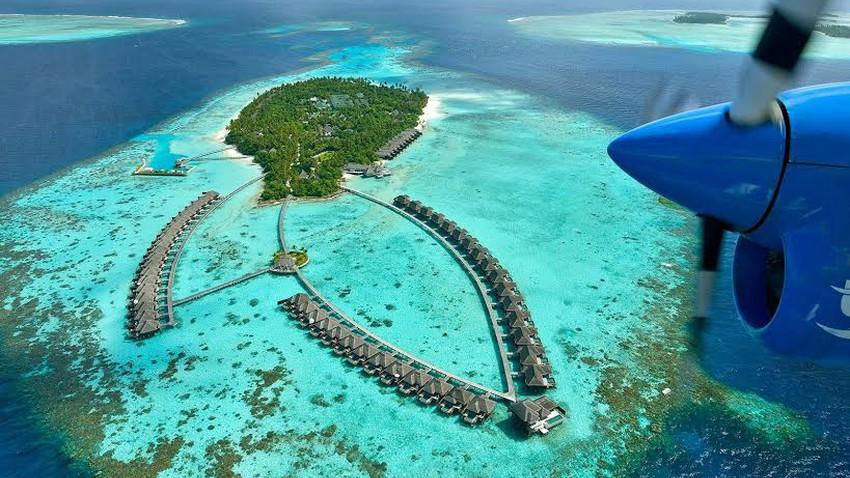 ما هو أفضل وقت لزيارة جزر المالديف؟