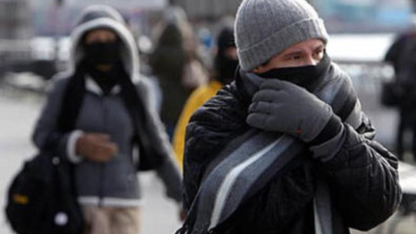 إرشادات التعامل مع الاجواء شديدة البرودة