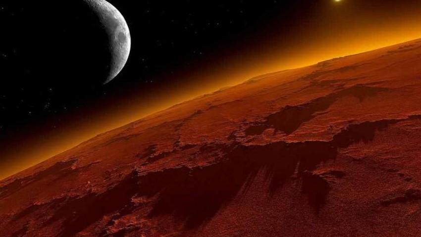حقائق علمية مدهشة عن كوكب المريخ... ربما تعرفها للمرة الأولى!