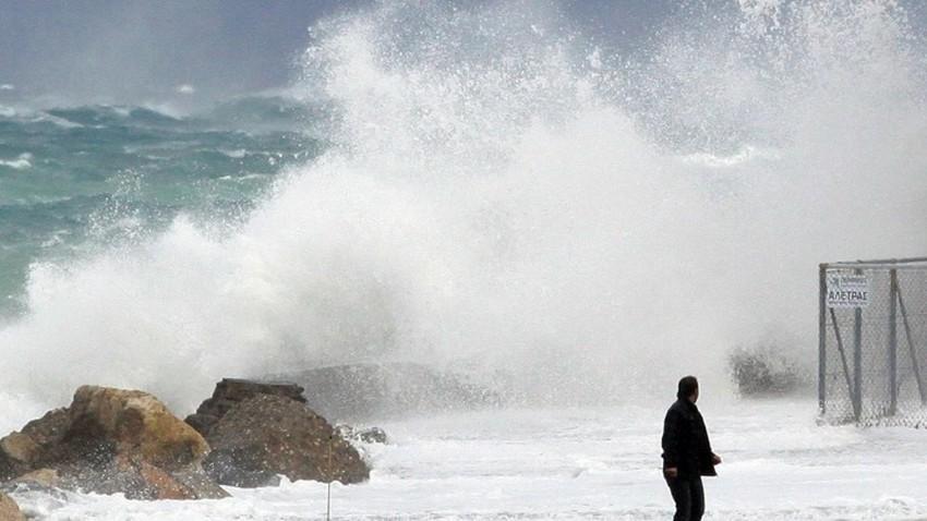 العواصف المتوسطية (Medicane) ما هي؟ وما هي خصائصها؟