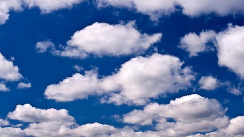 حالة الطقس ودرجات الحرارة العظمى والصغرى في عدد من مناطق المملكة ليوم الأربعاء