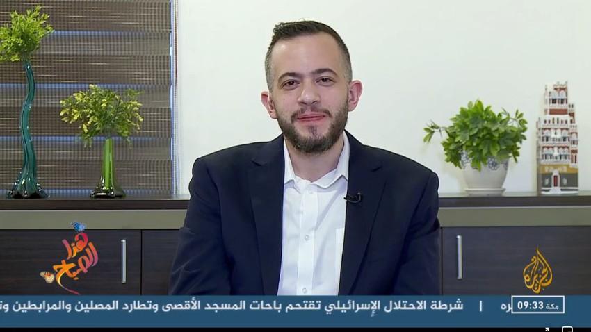 Al-Shaker sur Al-Jazeera : Détails des effets des conditions climatiques rares de la péninsule arabique sur le Moyen-Orient