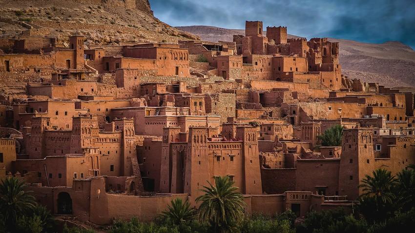 النشرة الأسبوعية | سلسلة من الاضطرابات الجوية تؤثر على أجزاء من دول المغرب العربي