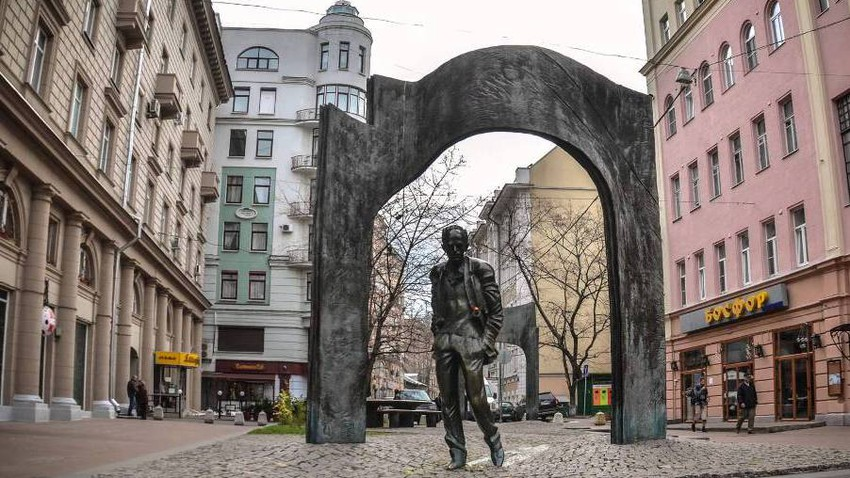 أشهر الشوارع التي ينبغي أن تزورها في موسكو