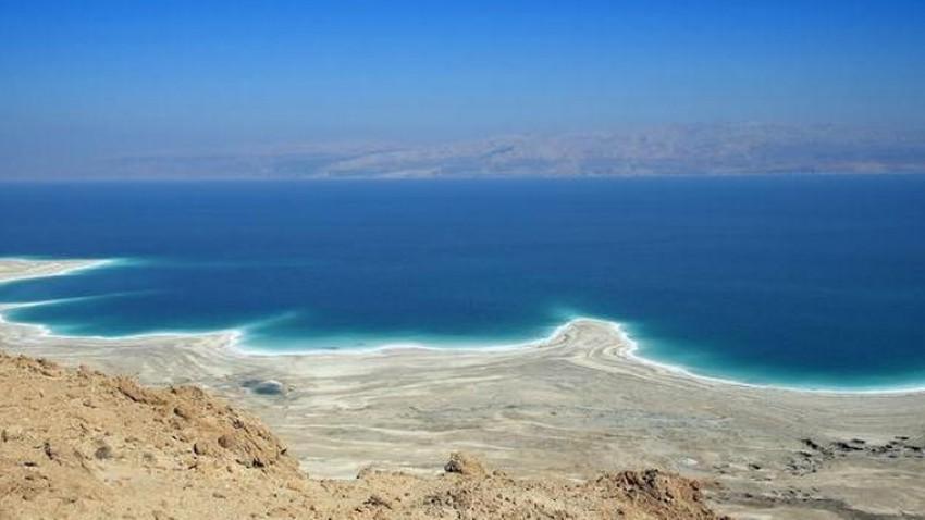 بحر ميت