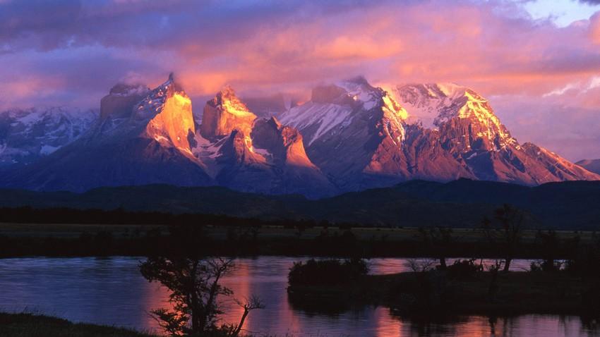 ما هو أفضل وقت لزيارة تشيلي وباتاغونيا