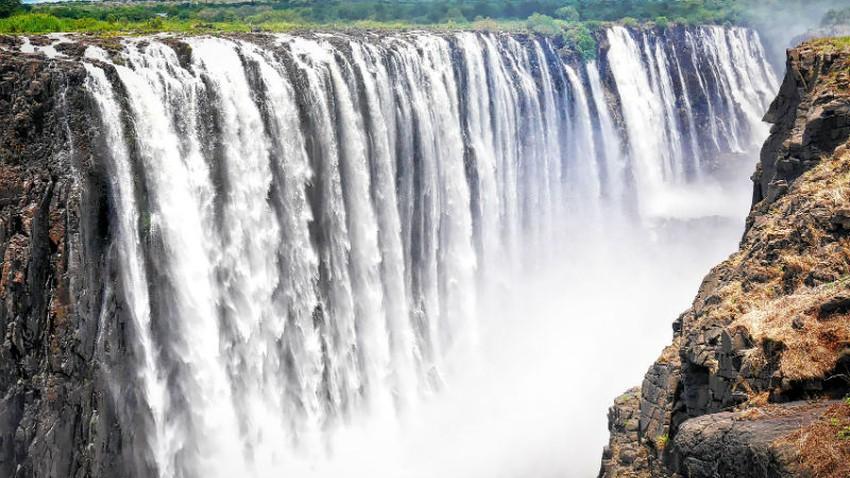 استكشف معنا.. أفضل الأماكن الطبيعية للزيارة في زامبيا