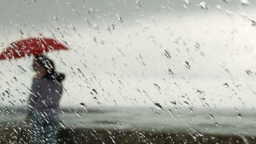 الانحباس المطري