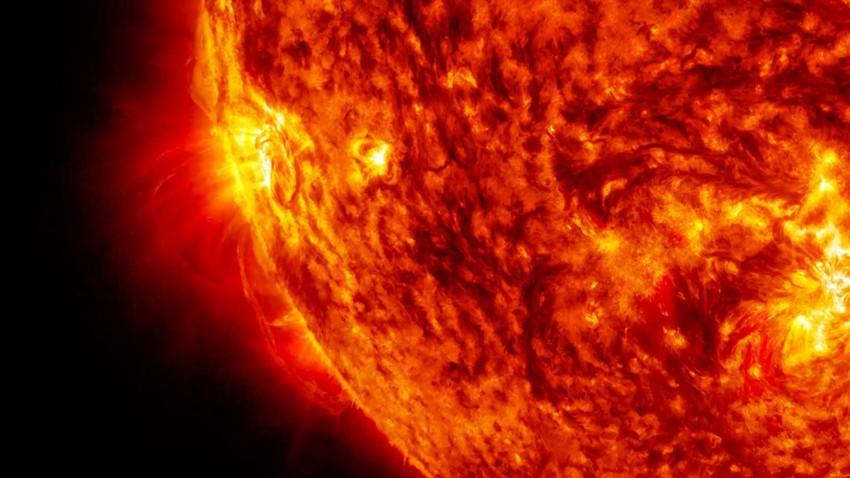 لماذا الفضاء بارد جداً على الرغم من حرارة الشمس الملتهبة؟