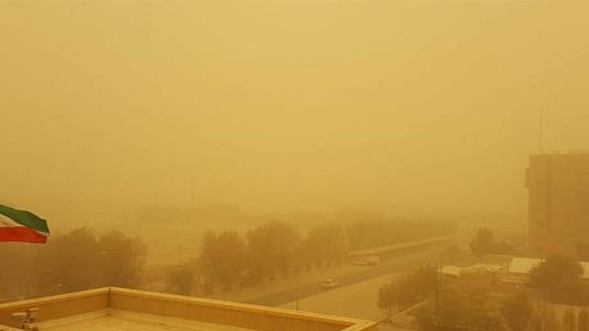Était-il possible d'éviter la vague de poussière qui a perturbé la vie au Koweït ?