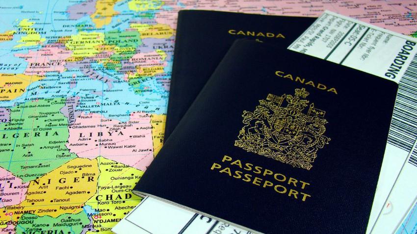 اكتشافات غيرت العالم | جواز السفر