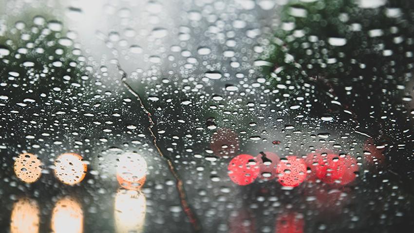 تقرير حول أداء الموسم المطري حتى الآن بحسب إدارة الأرصاد الجوية وكميات الأمطار المسجلة آخر 24 ساعة
