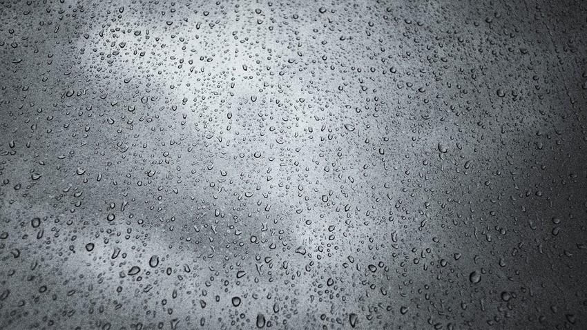 بالفيديو | مشاهد لأمطار ينبع فجر الأحد وللثلج الخفيف في بعض المناطق