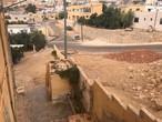 بث مباشر للأمطار الرعدية النادرة في جنوب الأردن الآن