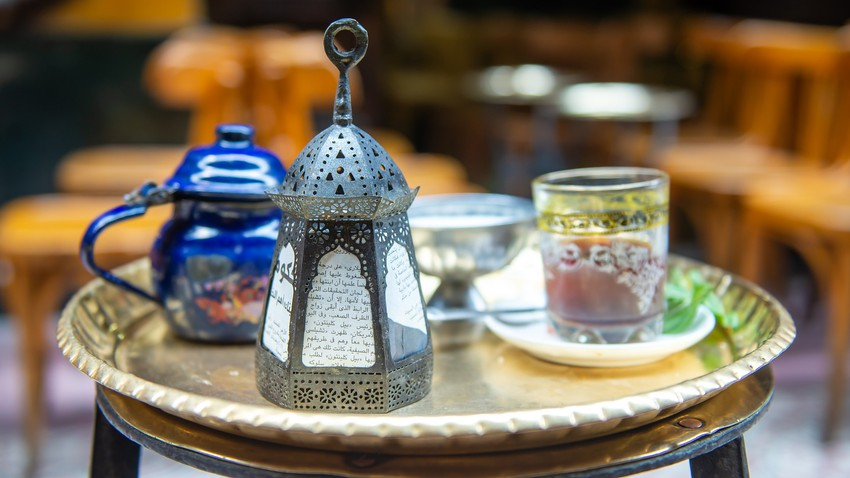 Coutumes distinguées des peuples au mois de Ramadan