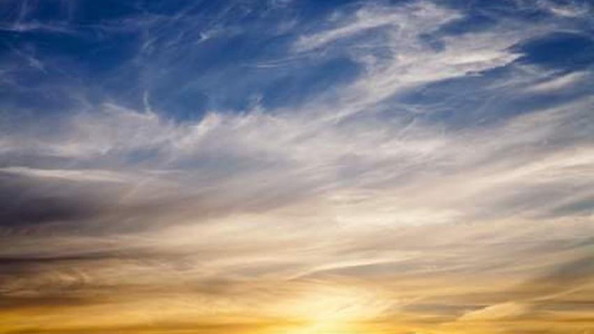 Koweït | Augmentation de la chaleur jeudi et temps chaud avec apparition de nuages moyens et hauts