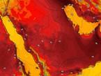 اليمن | حالة الطقس المُتوقعة الجمعة 18/6/2021