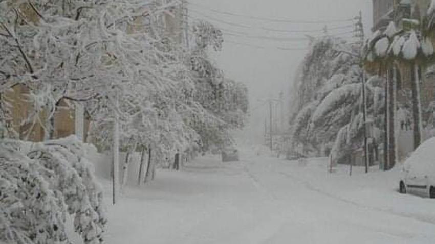 من الذاكرة | الثلجة الباردة بتاريخ 6/شباط/1950