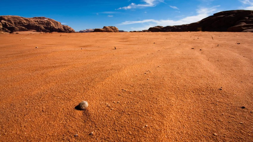 الكويت | مزيد من الارتفاع على درجات الحرارة نهار الأربعاء