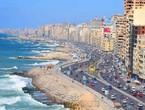 مصر | كتلة هوائية باردة نسبيا على الجمهورية نهاية الاسبوع