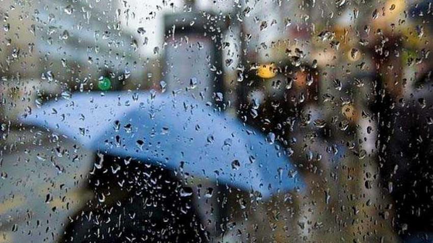الأردن - تحديث الساعة 06:15 صباحاً   بدء هطول الامطار في العاصمة عمان لأول مرة لهذا الموسم