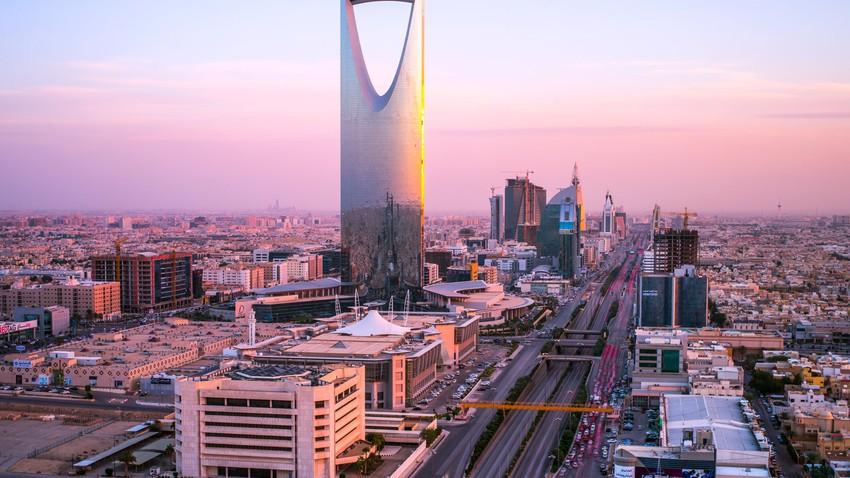 حالة الطقس ودرجات الحرارة المتوقعة في السعودية يوم الخميس 22-4-2021