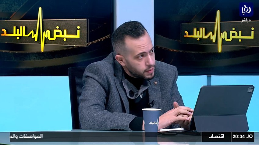 محمد الشاكر: التساقطات الثلجية المتوقعة مع ساعات ليلة الثلاثاء/الأربعاء قد تكون متراكمة