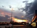 الرياض هذا الأسبوع | طقس غير مستقر وفرصة ضعيفة لأمطار في معظم أيامه