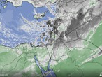 Jordan | Now the polar winds start to flow and the chances of snowfall increasing over the high mountain heights