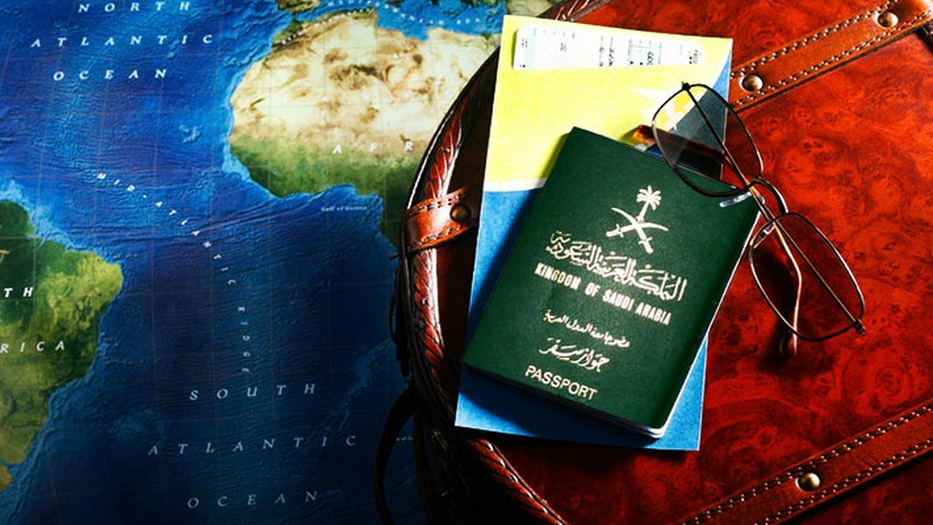 79 countries that Saudis can travel to without a visa