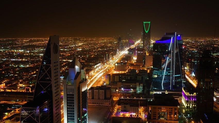 الرياض هذا الاسبوع | فرصة ضعيفة للأمطار يوم الأحد والحرارة بين الارتفاع والانخفاض