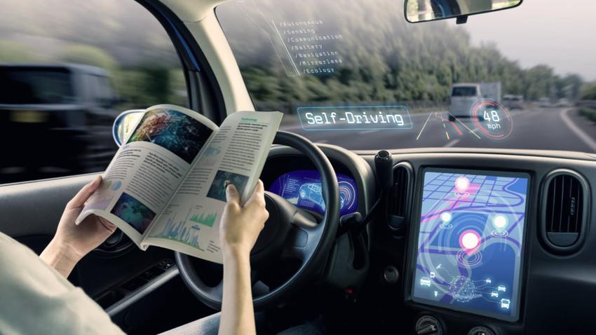 تقنية جديدة تمكن السيارات ذاتية القيادة من الرؤية بدقة أعلى في الطقس السيء