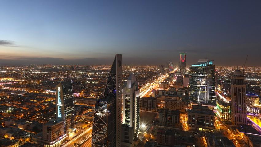 الرياض هذا الاسبوع   طقس مستقر وتباين كبير متوقع على درجات الحرارة