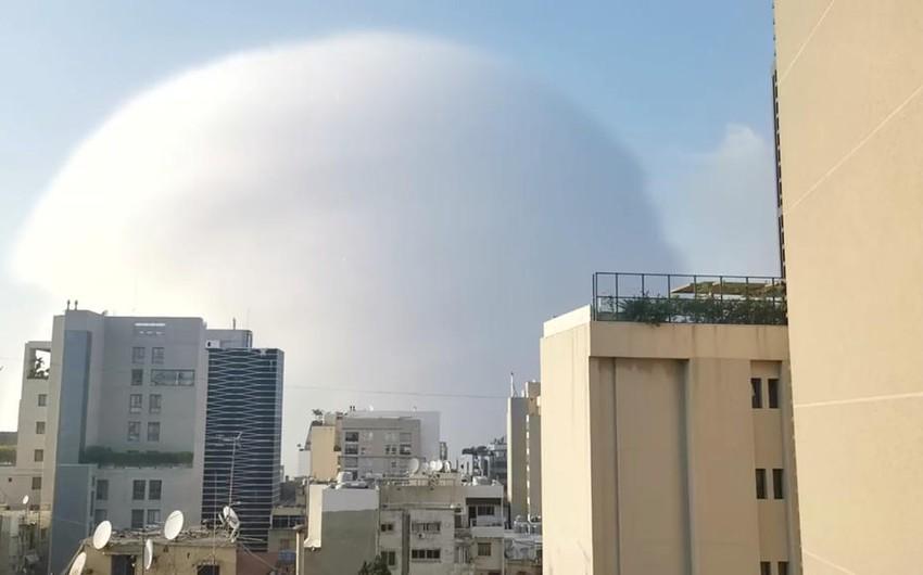 """ما هي """"موجة الصدمة"""" التي شاهدناها في انفجار بيروت المدمر؟"""