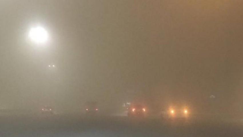 الأردن | نشاط في سرعة الرياح الشرقية الآن وتنبيه ازدياد نسب الغبار بالأجواء خلال الساعات القادمة
