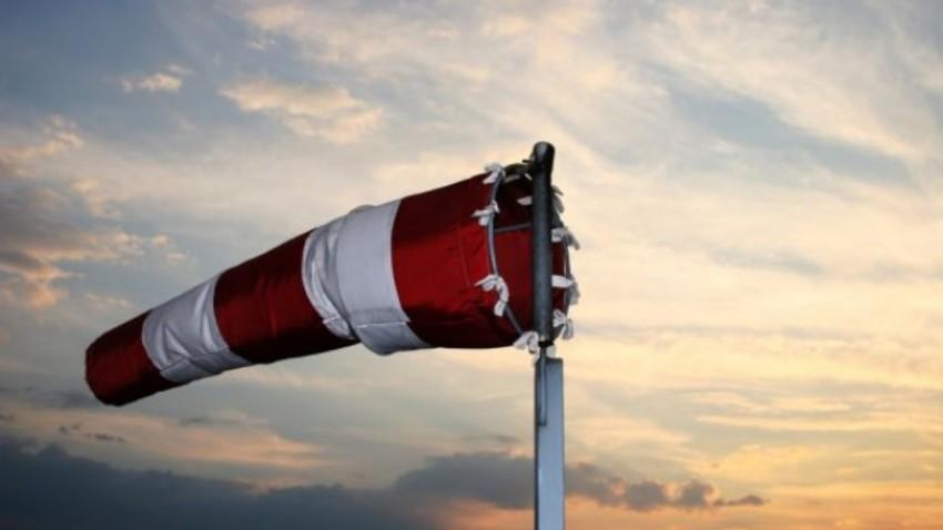 الأردن | عودة هبوب الرياح الشرقية وتكون نشطة على بعض المناطق
