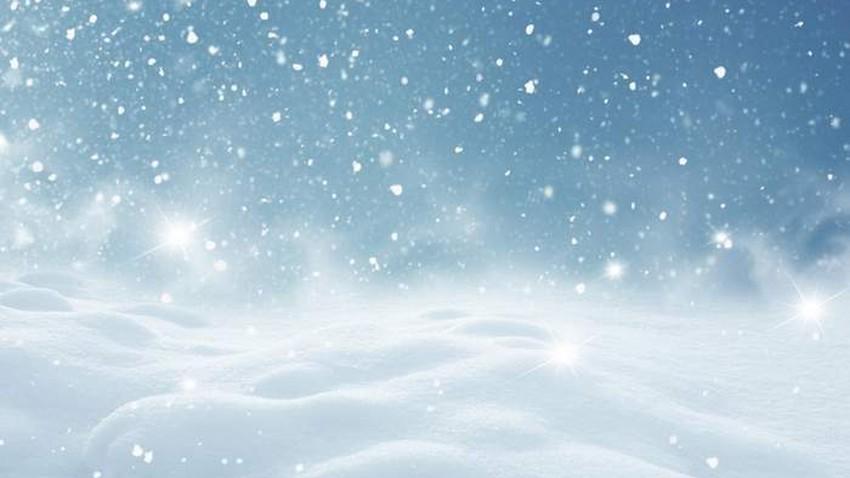 """مقارنة بين العواصف الثلجية """"جنى"""" و """"هدى"""" و""""أليكسا"""""""
