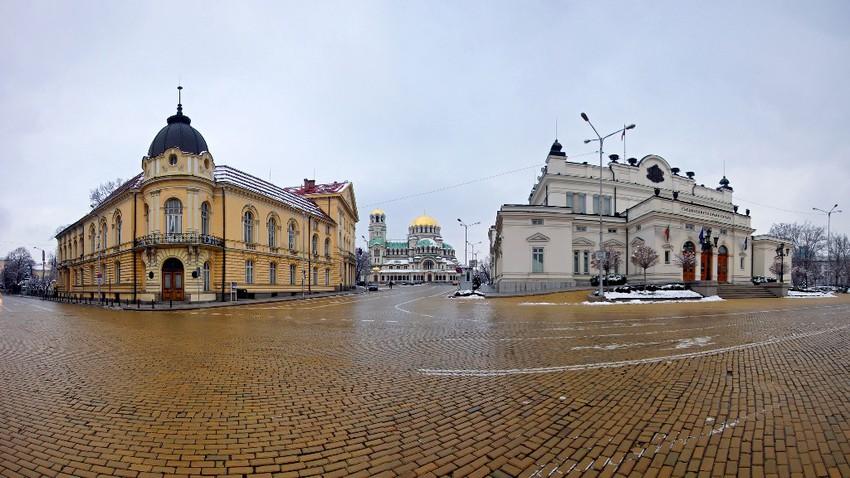 تعرف على مدينة صوفيا.. العاصمة البلغارية الأنيقة