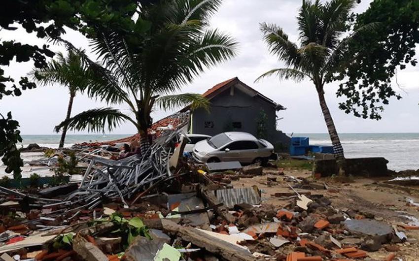 زلزال جديد قوته 5.4 درجة قرب جزيرة الملوك في إندونيسيا