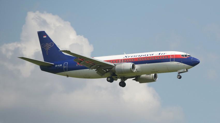 plane crash indonesia