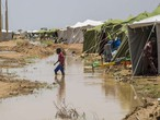 Sudan | 20 deaths due to floods ... Dozens of families are on the streets