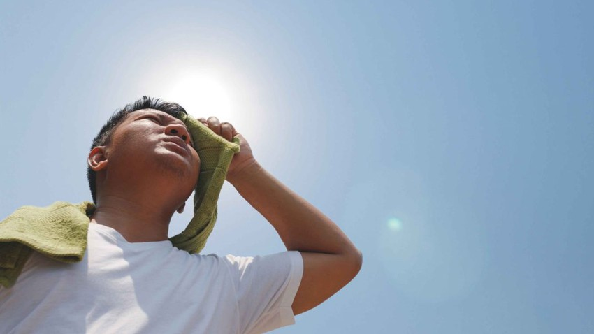 وفاة طفل في إربد بعد تعرضه لضربة شمس