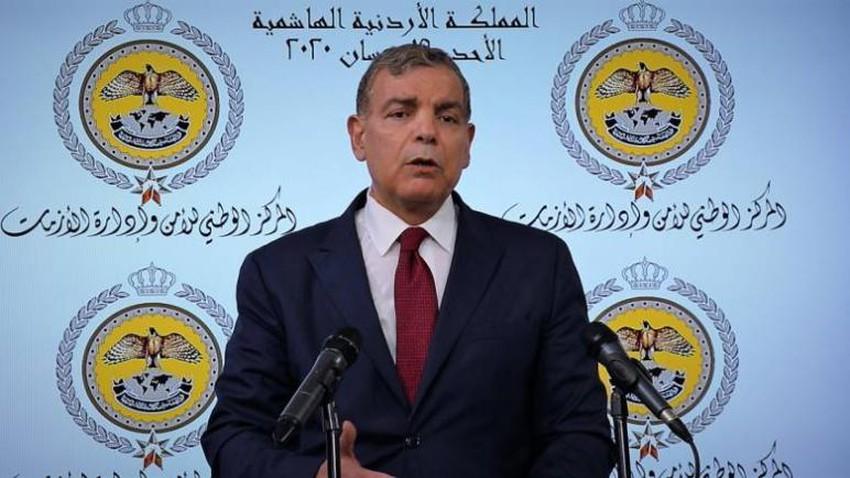 الأردن | تسجيل 23 إصابة جديدة بفيروس كورونا 6 منها داخل المملكة