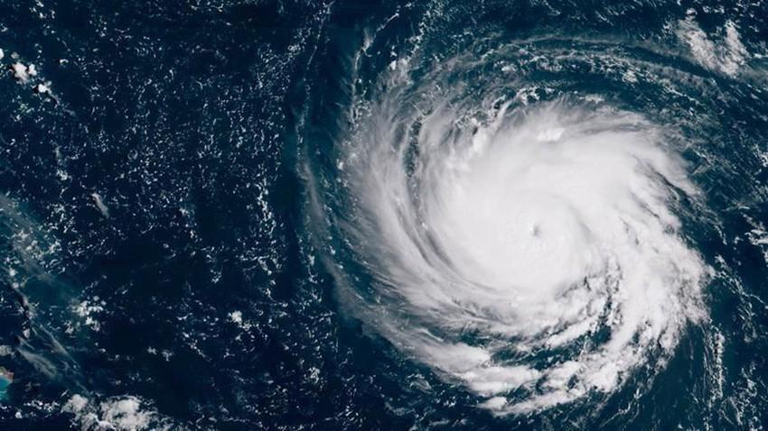 أمريكا | إعصار أيوتا المُصنف من الدرجة الخامسة يجتاح نيكاراغوا