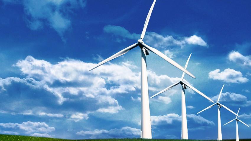 طاقة كهرباء الرياح تنمو 50% عالميا بحلول 2023... فما هي طاقة الرياح؟
