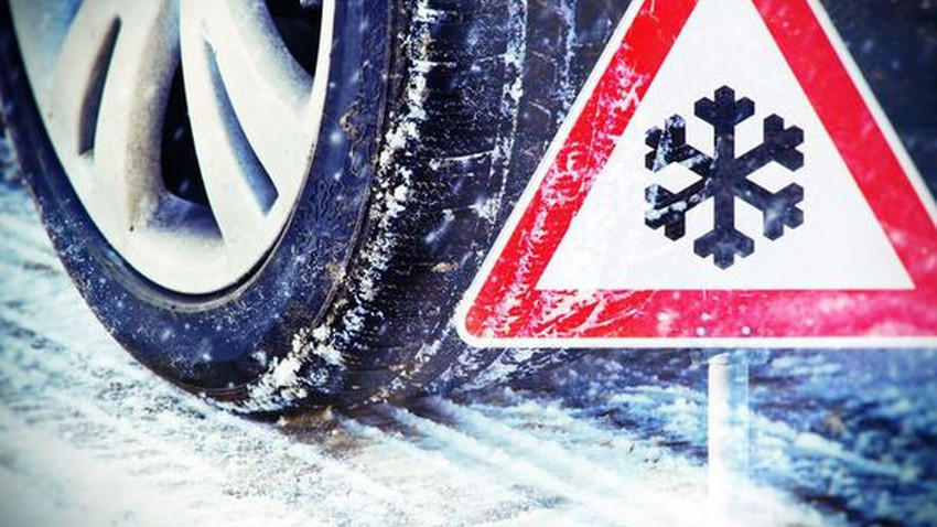 Important tips for safe driving in the snow