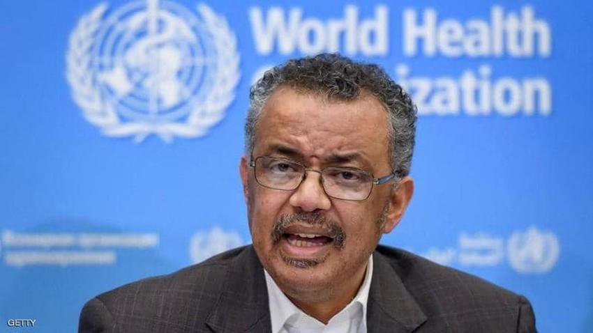 متحور دلتا ينتشر في أكثر من 104 دولة..ومنظمة الصحة تعلن توقعاتها