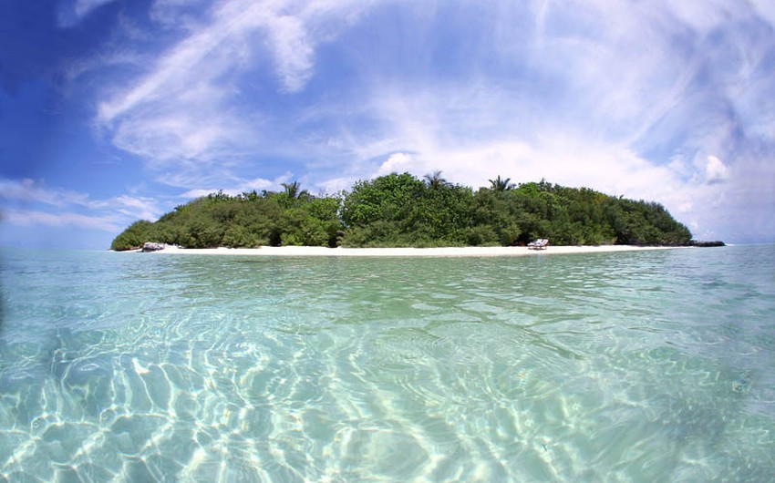 صور من المالديف .. حاول ألّا تغرم بها وترغب في السفر إليها