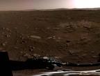 بالفيديو | أول عرض بانورامي لسطح المريخ من كاميرا المركبة بيرسيفيرنس