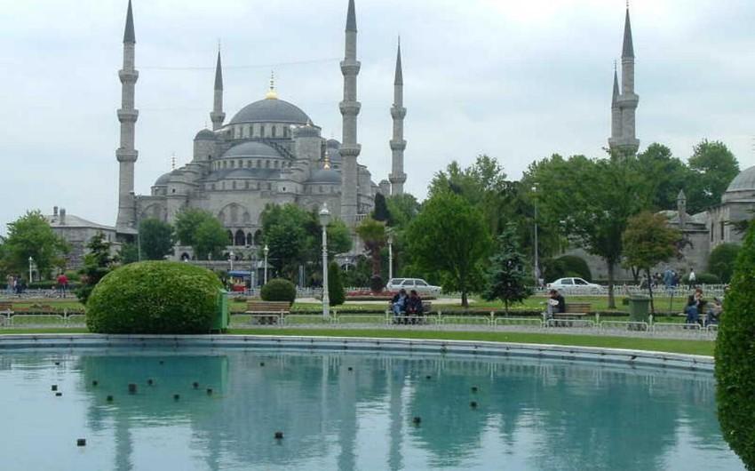 مسجد السلطان أحمد (المسجد الازرق)